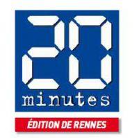 20 Minutes Rennes : Une radio en quête d'un toit