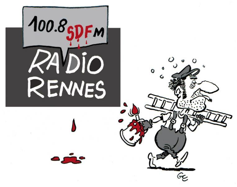 Rencontres alternatives rennes 2017