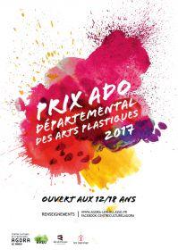 PRIX ADO DES ARTS PLASTIQUES