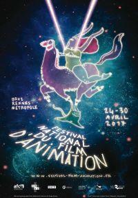 FESTIVAL DU FILM D'ANIMATION