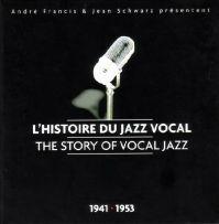 Les voix du jazz du 16 au 20 avril 2018