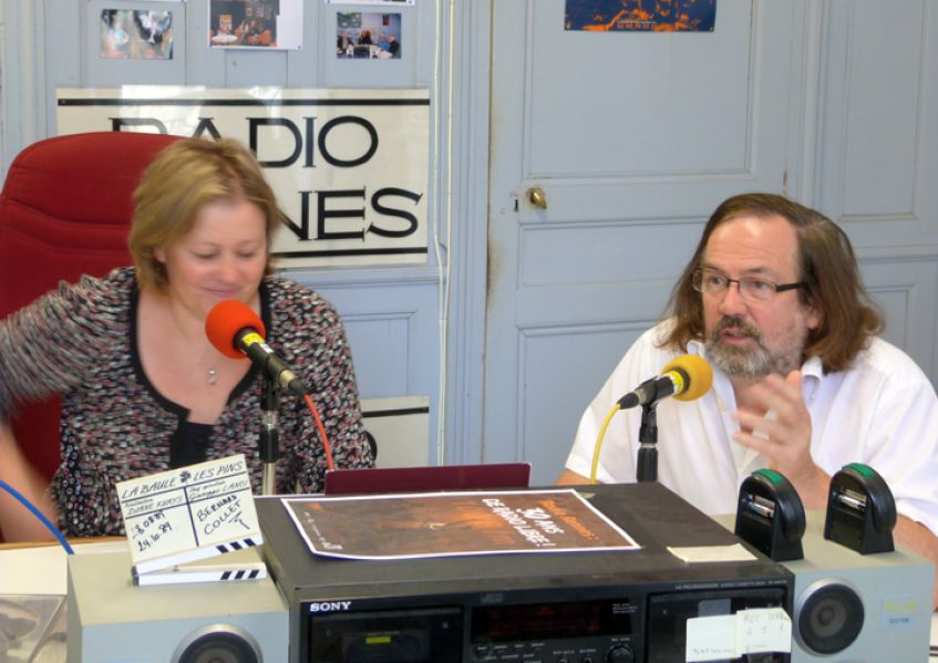 Radio rennes 100 8 fm actualit s - Grille indiciaire adjoint d animation ...
