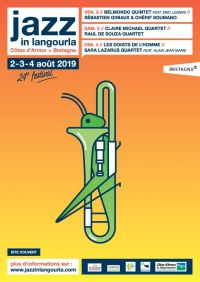 JAZZ IN LANGOURLA