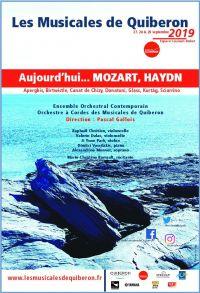 LES MUSICALES DE QUIBERON