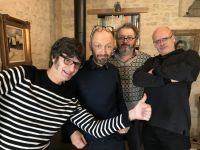 La bullothèque : émission du 13 décembre 2019