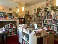 La vitrine du libraire : Aux Vieux Livres