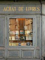 La vitrine du libraire