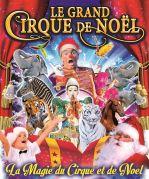 GRAND CIRQUE DE NOEL