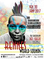 RENNES WORLD SOUNDS