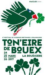 TON' EIRE DE BOUEX