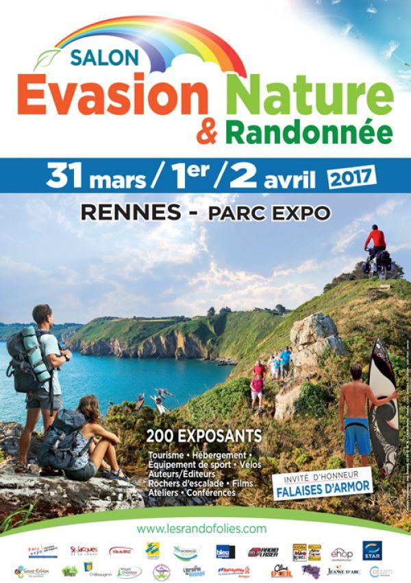 Radio rennes 100 8 fm id es sorties for Salon parc expo rennes