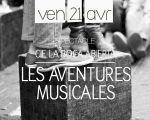 LES AVENTURES MUSICALES