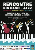 RENCONTRE BIG BAND DE JAZZ