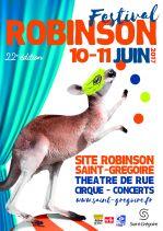 FESTIVAL ROBINSON