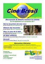 CINÉ BRÉSIL