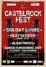 CASTELROCK FEST