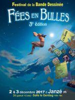 DES FÉES EN BULLES