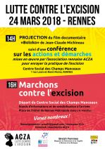 MARCHONS CONTRE L'EXCISION