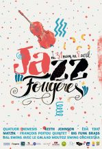 JAZZ IN FOUGÈRES
