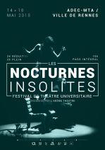 LES NOCTURNES INSOLITES