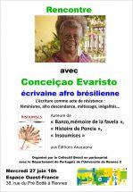 CULTURE AFRO-BRÉSILIENNE