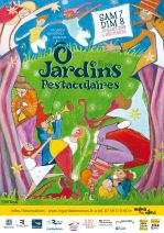 O JARDINS PESTACULAIRES