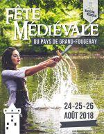 FÊTE MÉDIÉVALE DU GRAND-FOUGERAY