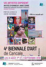 BIENNALE D'ART DE CANCALE