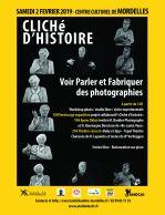 CLICHÉ D'HISTOIRE