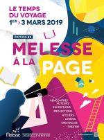 MELESSE À LA PAGE