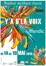 Y'A D'LA VOIX