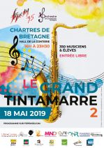 LE GRAND TINTAMARRE