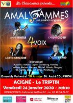 AMAL'GAMMES