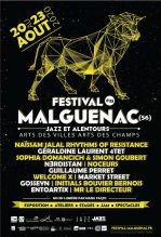 FESTIVAL DE MALGUÉNAC