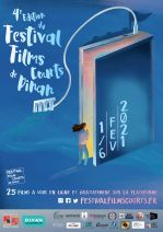 FESTIVAL DES FILMS COURTS DE DINAN
