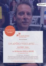 APÉRO VISIO AVEC... CARYL FÉREY !