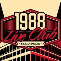 Le 1988 Live Club