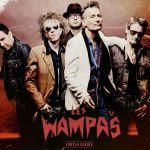 Les Wampas font la gueule