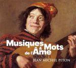 Musiques et mots de l'âme - Volume 2