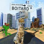 Rue du chat sans terre