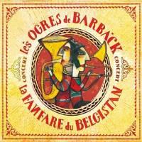 Concert avec la fanfare du Belgistan