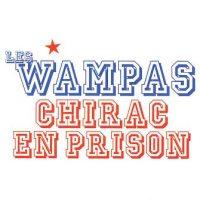 Chirac en prison