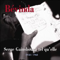 Serge Gainsbourg tel qu'elle