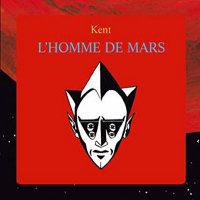 L'homme de Mars
