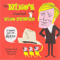 Chantent Nino Ferrer